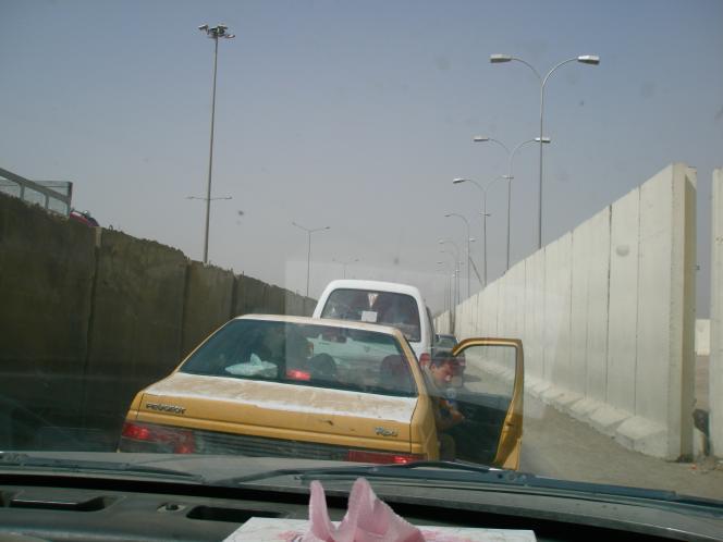 Une image du documentaire irakien d'Abbas Fahdel,