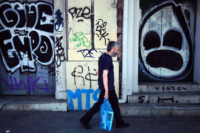 La démission d'Alexis Tsipras plonge à nouveau les électeurs grecs dans l'incertitude. .