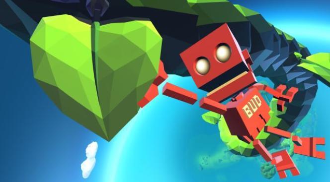 Grow Home, le jeu à petit budget d'Ubisoft, est le plus plébiscité par les abonnés au PlayStation +, au détriment de jeux indés classiques.