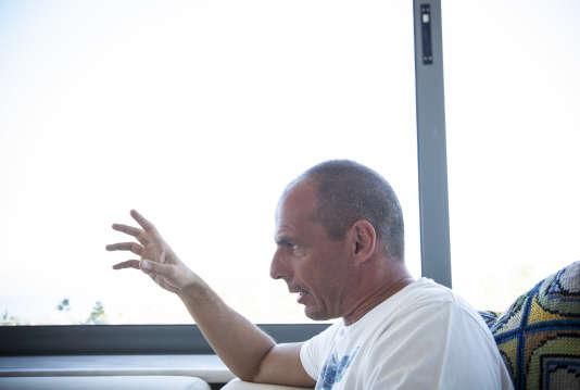 Varoufakis fut ministre comme il est économiste : provocateur et passionné. Sincère mais idéologue. Entier mais égocentrique.