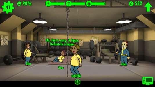 Anomalie de l'iPhone et d'Android, Fallout Shelter est un jeu de gestion à la fois amusant, sophistiqué, et complètement gratuit, les achats étant très optionnels.