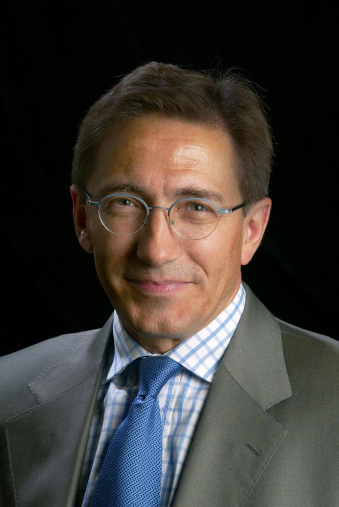 Martin Vial devient le nouveau directeur général de l Agence des participations de l Etat, succédant ainsi à Régis Turrini.