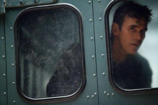 Ethan (Matt Dillon) pourra-t-il s'échapper de Wayward Pines ?