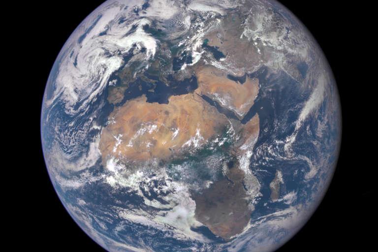L'Ethiopie souhaite, à terme, lancer un satellite pour observer notamment les terres agricoles.