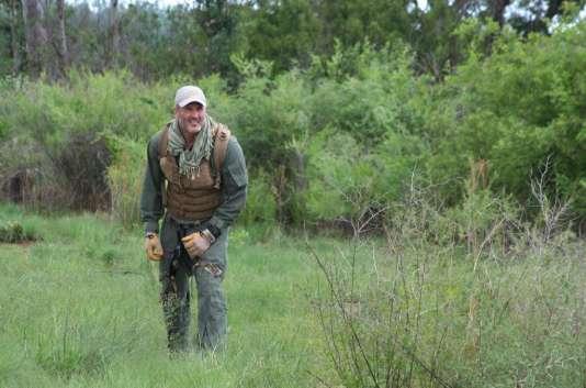 Joel Lambert, ex-Navy SEAL reprend du service pour une Saison 2.