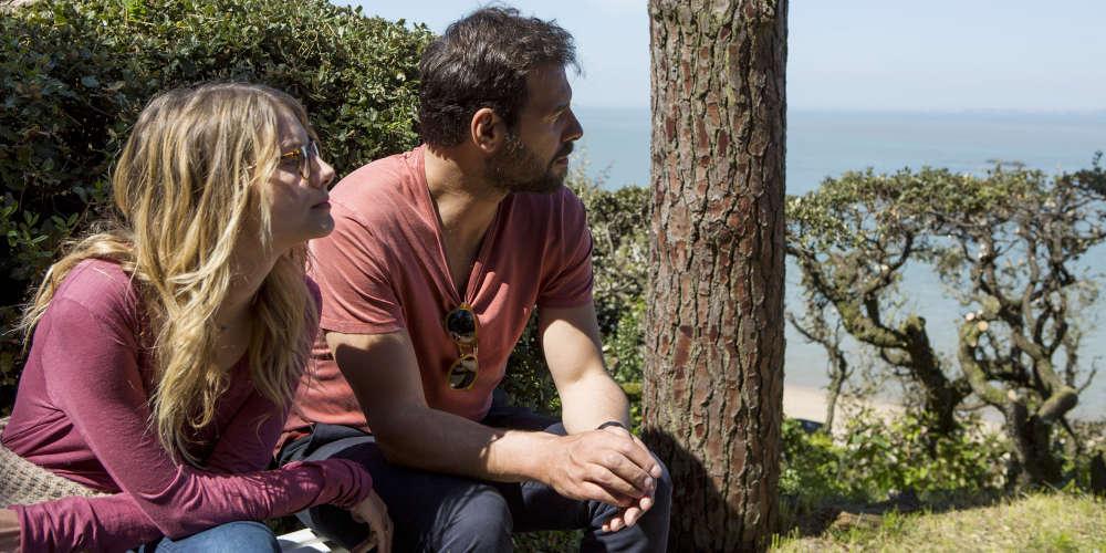 Les journalistes de la rubrique Cinéma du « Monde » n'ont pas pu voir cette comédie dramatique avec Mélanie Laurent et Laurent Lafitte, adaptation à l'écran d'un roman de Tatiana de Rosnay.