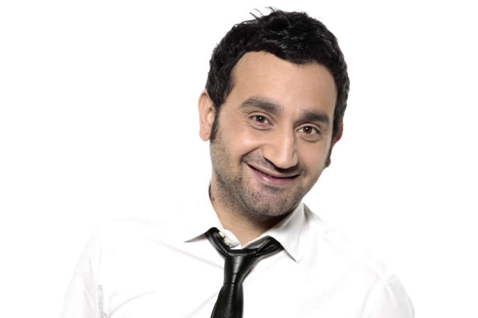 Cyril Hanouna quitte Europe 1.