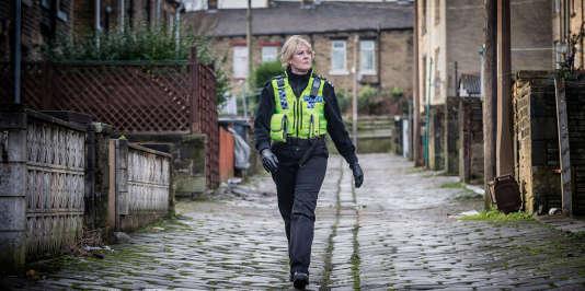 La policière Catherine Cawood (Sarah Lancashire).