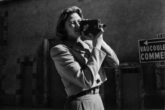 """Image du documentaire """"Je suis Ingrid"""" d'Arte."""