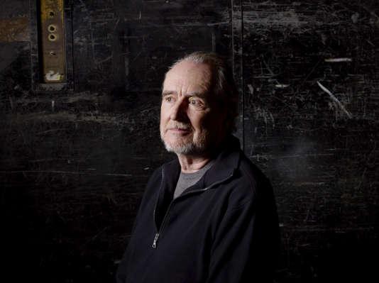 Le cinéaste Wes Craven, en 2011.