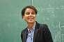 «Nos travaux sur l'enseignement des SES s'appuient sur les rapports d'expertise de six économistes internationaux et la délégation auditionnée le 15 mars à la demande de Mme Vallaud-Belkacem se composait de cinq économistes, accompagnés par Michel Pébereau, président de l'Académie pour l'année 2017(Photo: la ministre de l'éducation Najat Vallaud-Belkacem en visite à La Rochelle en 2015).