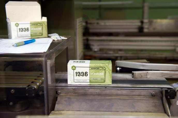 La coopérative, qui produira à la fois pour les marques de distributeurs et pour sa marque propre, table sur 250 tonnes de production la première année pour un chiffre d'affaires de 3 millions d'euros environ.