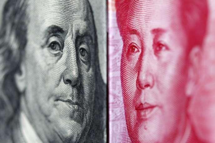 La dépréciation de la devise chinoise s'est accélérée depuis l'élection présidentielle américaine, début novembre.