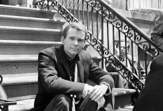 L'acteur américain Dean Jones est mort à l'âge de 84 ans à Los Angeles.