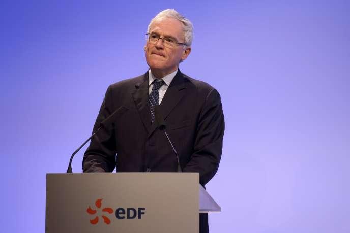Jeudi 4 septembre, Jean-Bernard Levy, le PDG d'EDF a confirmé que la mise en service de la centrale de Hinkley Point C, annoncée il y a deux ans pour 2023, ne sera pas tenue.