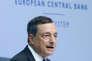 Mario Draghi, président de la BCE, le 3 septembre 2015.