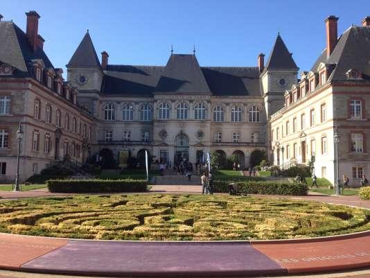 Le Salon Studyrama a ouvert ses portes jeudi 3 septembre à la Cité internationale universitaire de Paris.