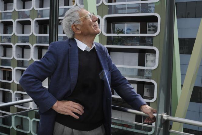 Pierre Léna, astrophysicien français, à Paris le 4 septembre.