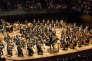 Andris Nelsons et l'Orchestre symphonique de Boston à la Philharmonie de Paris le 3 septembre 2015