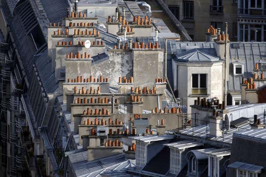 Les étudiants parisiens risquent d'être pénalisés par le projet de réforme des aides au logement.