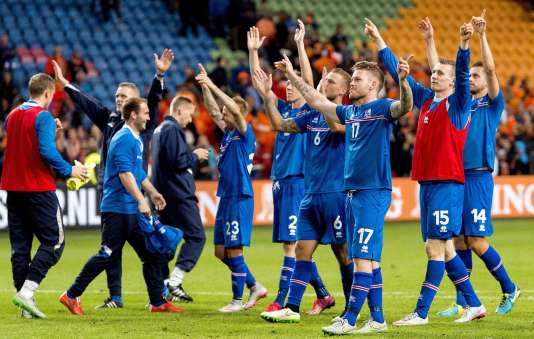 France Vs Islande Qualification Couoe Du Monde