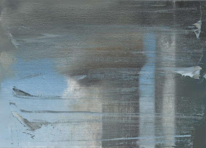 «September», de Gerhard Richter.