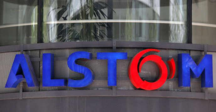 « J'ai proposé à Alstom que ces aides lui soient données pour investir dans les énergies renouvelables », a expliqué Ségolène Royal.