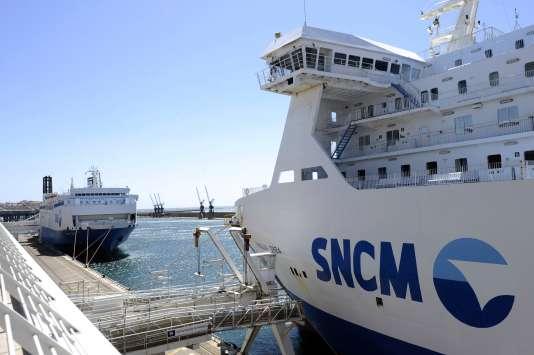 Le tribunal de commerce de Marseille examine vendredi 25 septembre les offres de reprise de la SNCM.