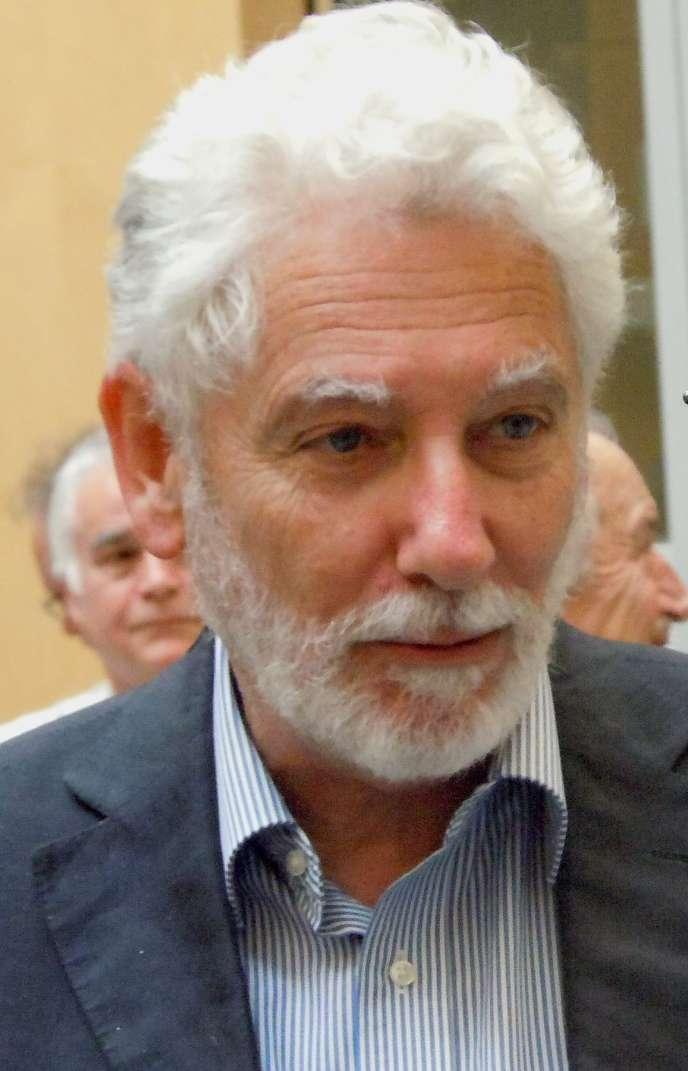 Philippe Descola.