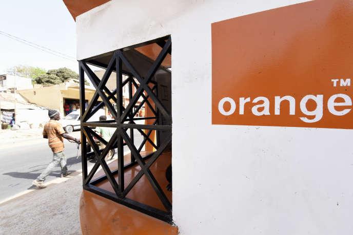 En 2014, près de 5 milliards d'euros de paiements et de transferts d'argent sont passés par Orange Money.