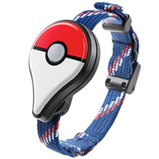 Développé et construit par Nintendo, le Pokémon Go Plus servira d'accessoire de jeu en complément ou en remplacement du smartphone.