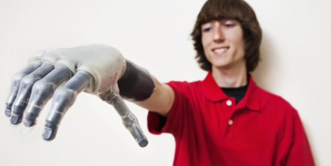 L'avenir des prothèses