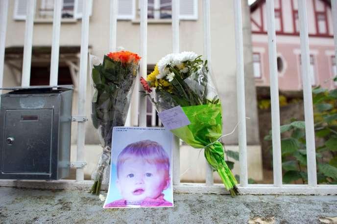 Bastien, âgé de trois ans, est mort enfermé dans le lave-linge familial par son père.