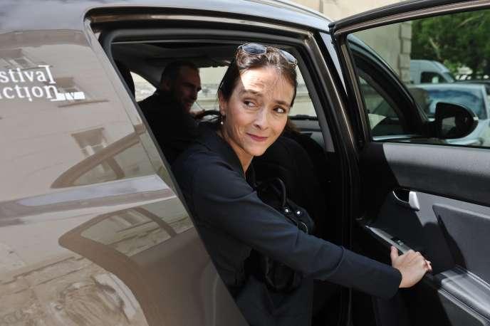 La présidente de France Télévisions, Delphine Ernotte, réclamait une augmentation de la redevance et un retour de la publicité. Elle n'aura eu aucun des deux.
