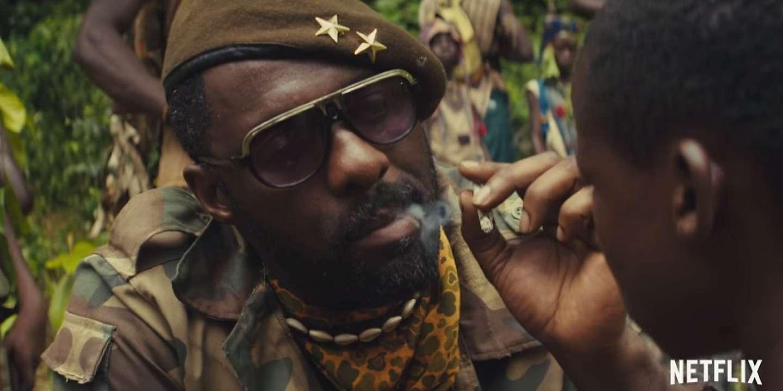 Netflix Se Lance Dans Le Cinéma Avec Un Film Sur Les Enfants Soldats