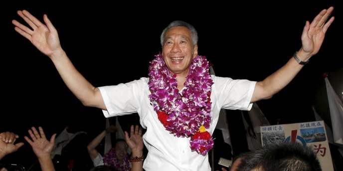 L'actuel premier ministre Lee Hsien Loong, a eu la main heureuse en décidant d'avancer les élections législatives alors que son mandat aurait pu se prolonger jusqu'au début de 2017.