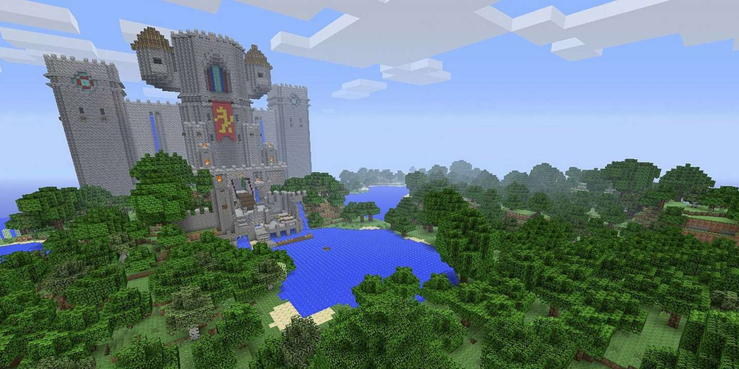 sont Mitchell et Ashley datant Minecraft l'eau Airstream Hook up