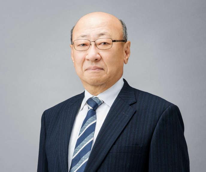 Tatsumi Kimishima est entré chez Nintendo en 2002. Il a fait l'essentiel de sa carrière dans la finance.
