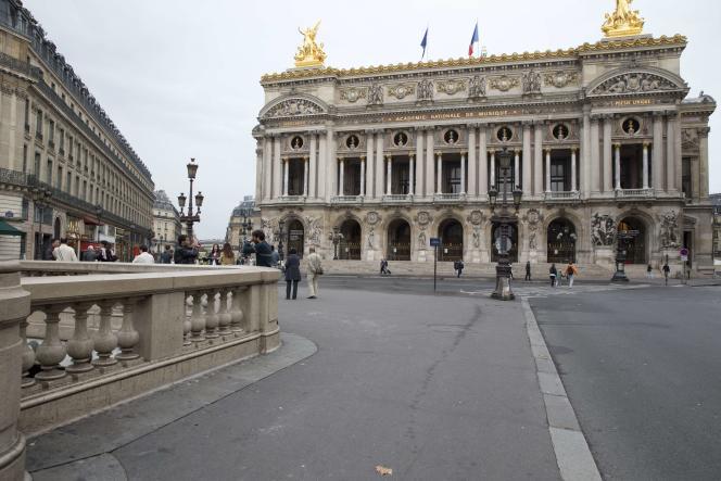 Dimanche, à Paris, seul le boulevard périphérique restera accessible aux véhicules motorisés.