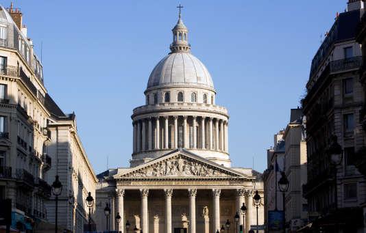 C'est sous le dôme du Panthéon, en 1851, que le physicien français Léon Foucault (1819-1868) avait mis en évidence le mouvement de notre planète lors d'une expérience publique de son pendule.