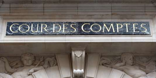 Le premier président de la Cour des comptes, Didier Migaud, invite à «rechercher […] des alternatives au projet» de grand stade.