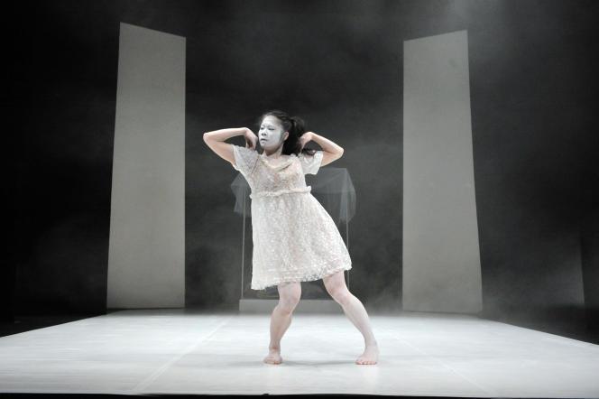 Maï Ishiwata dans