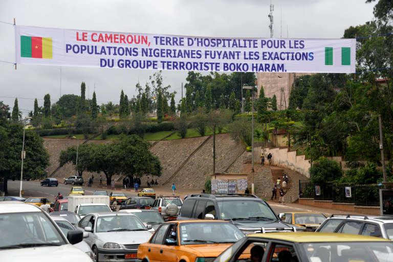 Le Cameroun fait partie de la coalition contre Boko Haram qui mènent depuis plusieurs mois des attentats sanglants dans la région du la Tchad.
