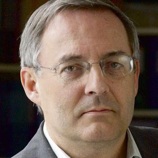 François Héran, démographe, ancien directeur de l'Institut national d'études démographiques (INED).