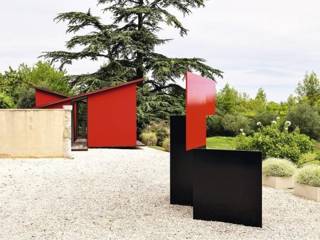 """""""Sans titre"""" (2013), d'Adolfo Estrada."""