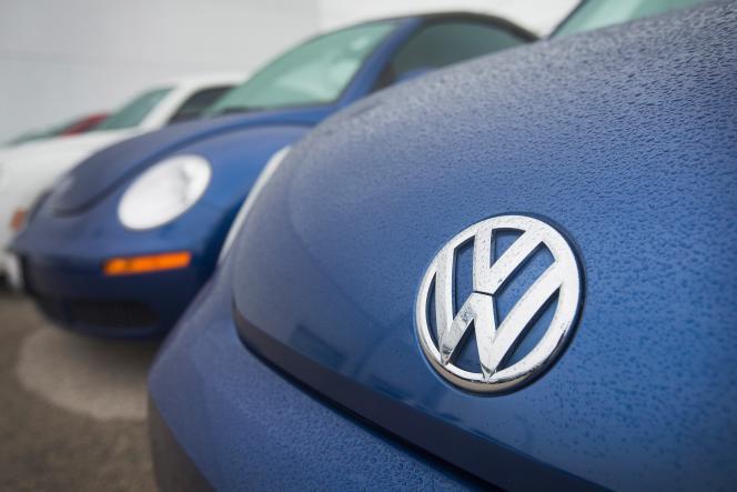L'Agence fédérale de protection de l'environnement affirme que VW a équipé ses modèles diesel Volkswagen et Audi des années 2009 à 2015 d'un logiciel permettant de contourner les tests d'émission de certains polluants atmosphériques.