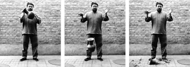 Ai Weiwei,