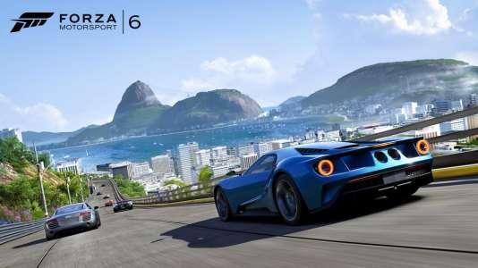 Forza 6, en s'adaptant au joueur, offre un impressionnant compromis entre plaisir de conduite et pilotage exigeant.