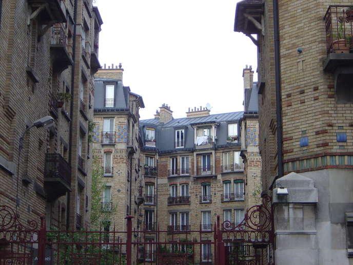 Les dispositifs de location solidaire ne sont pas assez connus. Solibail, le plus répandu, existe dans neuf régions où les marchés immobiliers présentent des tensions.  A Paris, son nom est «Louer solidaire».
