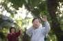 La pratique du tai-chi-chuan est réputée pour améliorer la stabilité posturale des malades souffrant de la maladie d'Alzheimer.